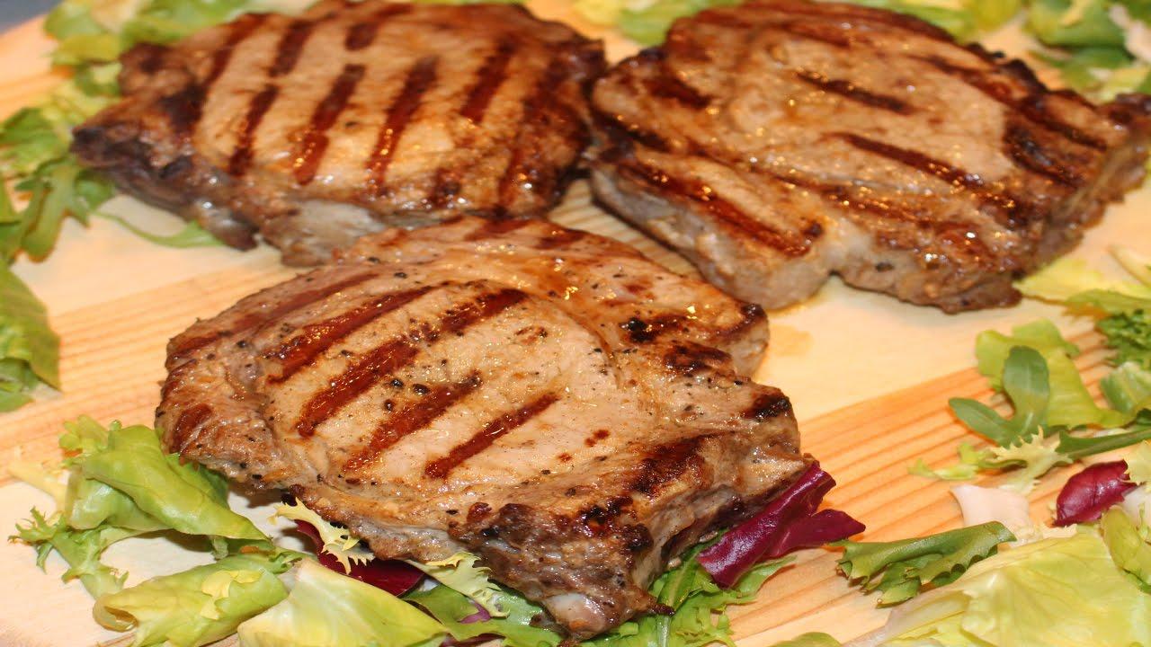 Rampa biftek ve pişirme özellikleri