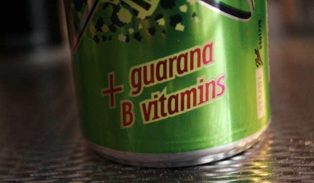 Historik forntida ol och framtida guarana